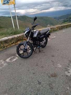 Moto discover 100 m