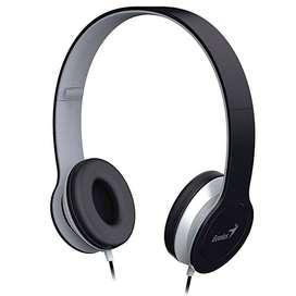 Auricular Genius Hs M430