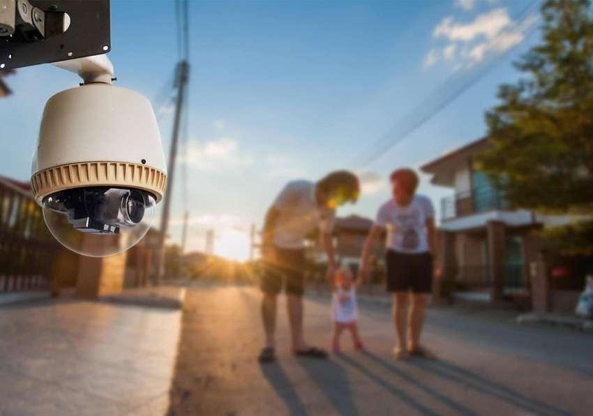 Instalacion de sistemas de seguridad camaras alarmas cercas electricas cctv para tu hogar negocio u oficina 0