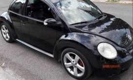 Vendo / permuto new beetle sport 2.5 impecable