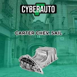 CARTER CHEVROLET SAIL, AVEO Y CORSA