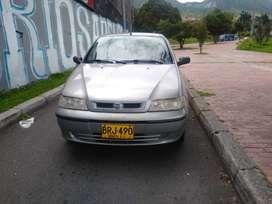 Fiat palio 2005 excelente estado