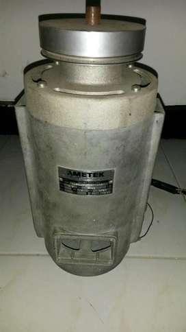 Motor Centrifuga Refrigerada Beckman  350.000