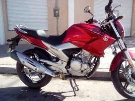 Yamaha fazer 250 impecable