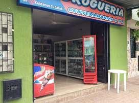 Arriendo local Comercial Melgar!!!