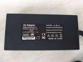 cargador para portátil DELL 19,5v a 7,7ma