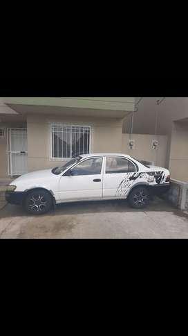 Toyota vendo