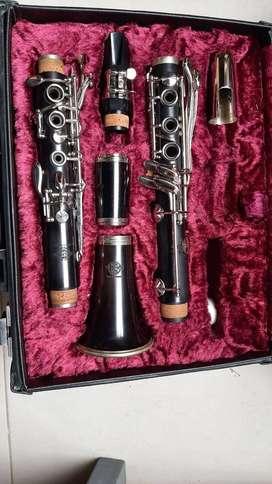 Clarinete Selmer Paris
