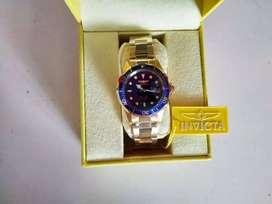 Reloj Invicta Pro Diver   Modelo: 8930OB