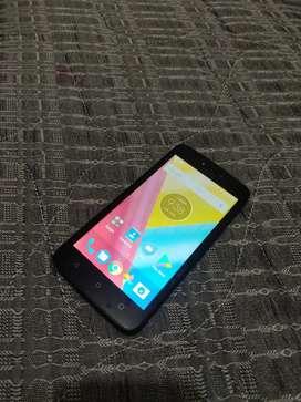 Motorola Moto C dualsim