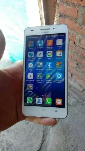 Huawei G620s 4G LTE libre
