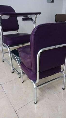 Vendo silla de Manicure y pedicure