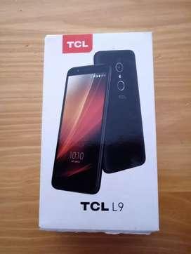 Vendo celular TCL L9