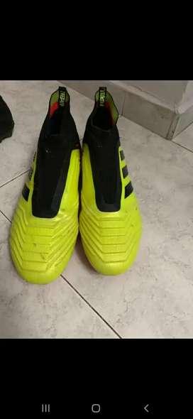 Adidas predator rusia 2018