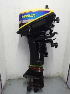 Motor fuera de Borda Evinrude 15