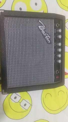Guitarra eléctrica en venta