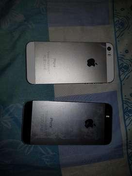 Respuestos 2 iPhone 5s A1533