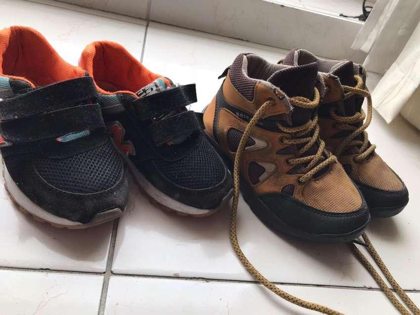Zapatos para niño