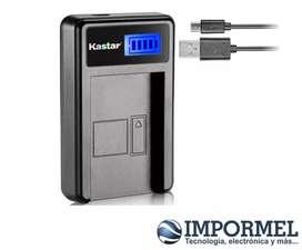 Cargador Bateria Olympus Bln-1 Bln1 Om-d E-m1 E-m5 Pen E-p5