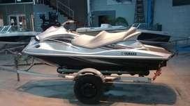 Moto de Agua Yamaha VX Cruiser 1100 2011 a Inscribir.