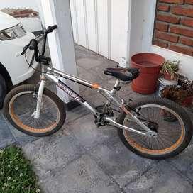 Vendo Bici Cross DiamondBack