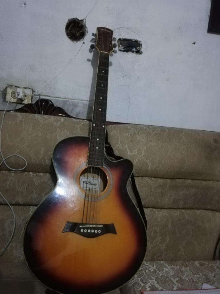 Vendo Gitarra 0