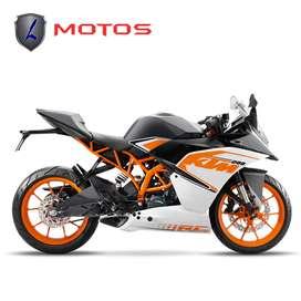 Moto KTM RC 200 2019 0km 2 años de garantía