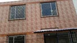 Se Renta Casa En Santa Barbara de  Chillogallo