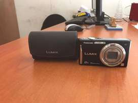 Panasonic Lumix DMC-FH20 K 14MP
