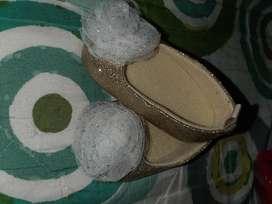 Zapatos para bebes de lujo