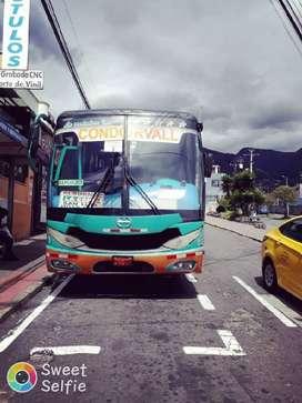 se vende bus fg