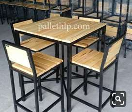 Mobiliario Restaurante Mesas Sillas
