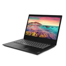 """Computador Portatil LENOVO 14"""" Pulgadas S145 Ryzen 5 - 8 GB RAM - Disco Solido 512 GB - Negro"""