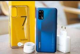 Teléfono Realme 7Pro nuevo
