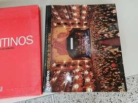 Libro Argentinos