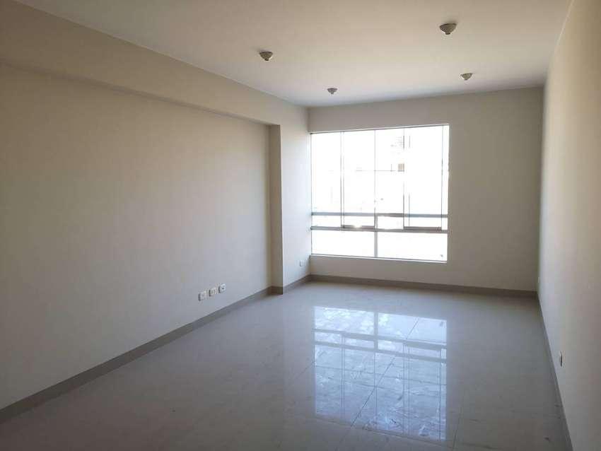 Departamento en Estreno, 2do piso, 3 dormitorios 0
