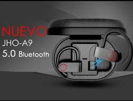 Auriculares Bluetooth JHO-A9 TWS