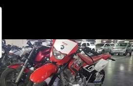 Motmel x3m 125cc