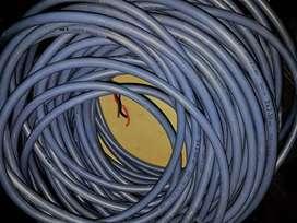 Cable Sintenax 3x2,5 Xmts Normalizado Iram 2178 Contra Llama