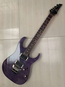 guitarra electrica IBANEZ RG320FM