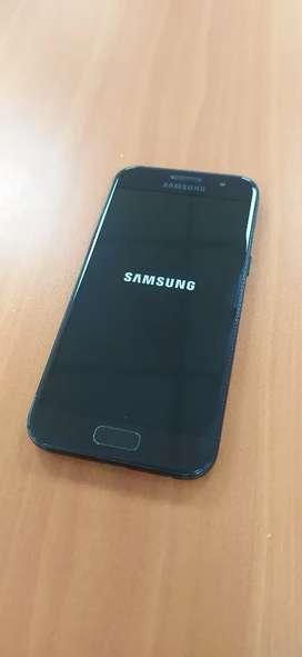 Celular smartphone económico