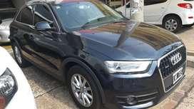 Audi Q3 2.0t 211hp stronic 70000km