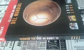 El Libro De Oro Del Mundial 1930 1998 Clarín