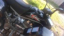 Cuatriciclo Zanella 250cc Explorer