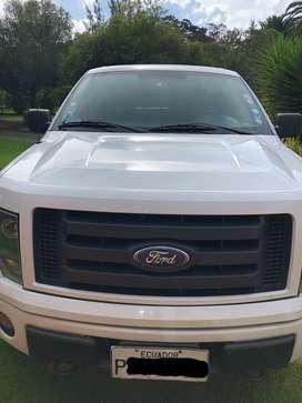 Ford Doble cabina FX4