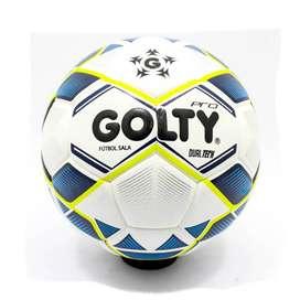Balon Para Futbol Sala Golty Dualtech Futsal T667175