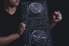 Contratos Servicio DJ *Bodas//Promociones//Quinceañeros*