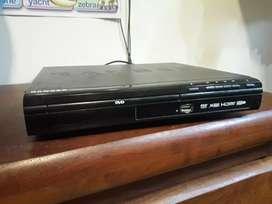 Vendo DVD Ranser. Usado