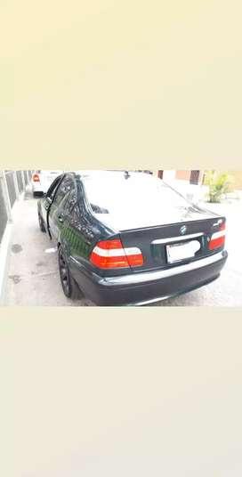 Vendo BMW 325