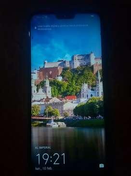 Vendo Huawei y9 perfecto estado